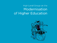 High Level Group report on the new modes of learning and teaching in universities