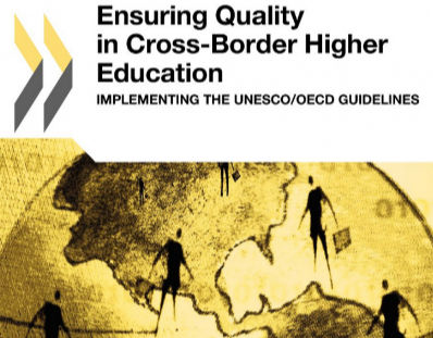 Ensuring Quality in Cross-Border Higher Education