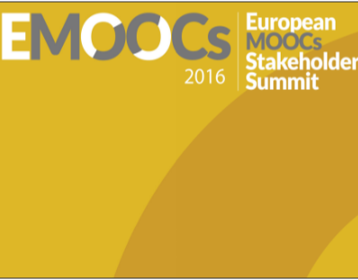 Proceedings EMOOCS2016