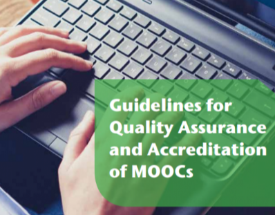 Quality Assurance of MOOCs