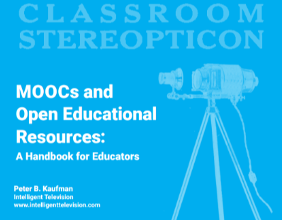 MOOCs and Open Educational Resources