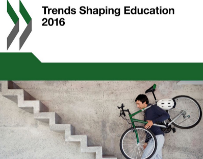 Trends Shaping Education 2016