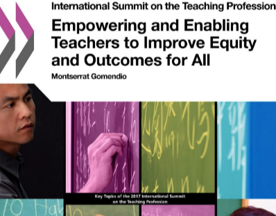 Empowering and Enabling Teachers to Improve Equity and Outcomes for All