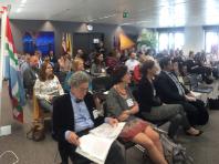EADTU-EU Summit 2018