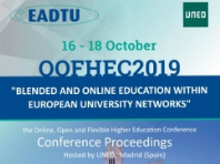 OOFHEC2019: Message of Madrid and Conference Proceedings