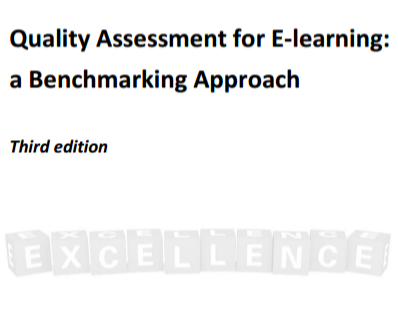 E-xcellence manual - third edition