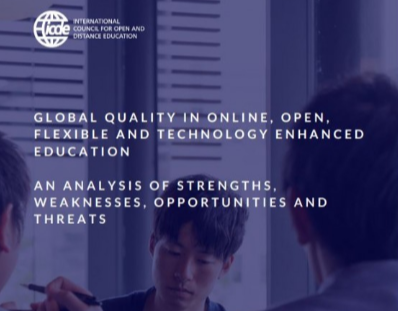 Global Quality in Online, Open, Flexible and Technology Enhanced Education: An Analysis of Strengths, Weaknesses, Opportunities and Threats
