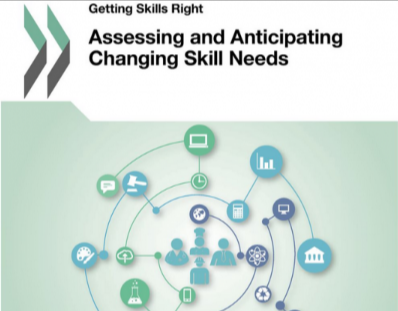 Getting Skills Right: Assessing and Anticipating Changing Skill Needs