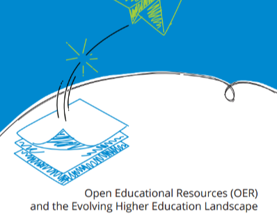 Open Educational Resources (OER) and the Evolving Higher Education Landscape