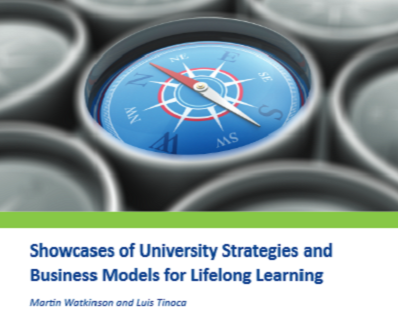 Showcases of University strategies
