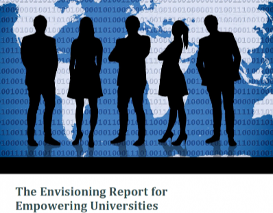 Envisioning Report for Empowering Universities