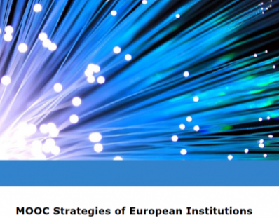 MOOC Strategies of European Institutions