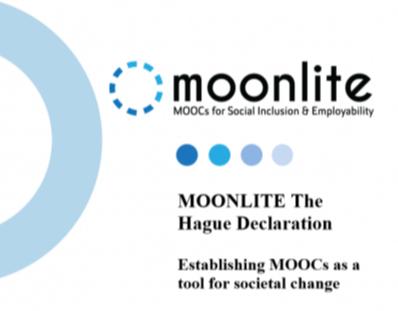 MOONLITE The Hague Declaration