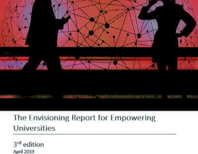 Envisioning Report for Empowering Universities 3rd e.d.