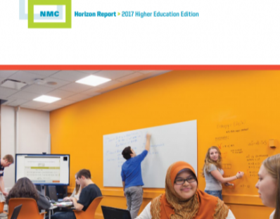 NMC Horizon Report > 2017 Higher Education Edition