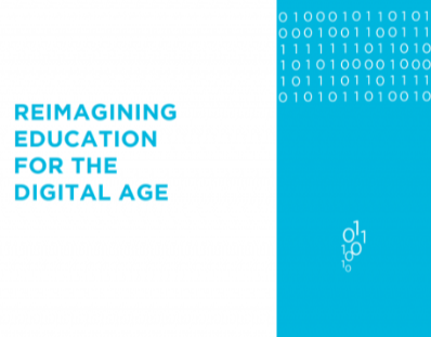 Reimagining Education for the Digital Age